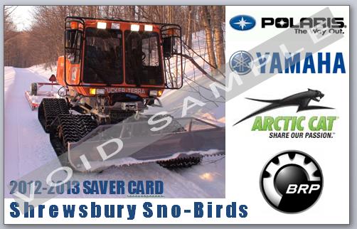 Savers Card